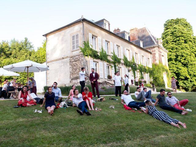 Le mariage de Alexandre et Floriane à Bornel, Oise 95