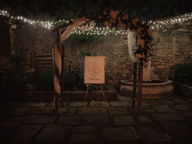 Le mariage de Guillaume et Mylène à Vallabrègues, Gard 16