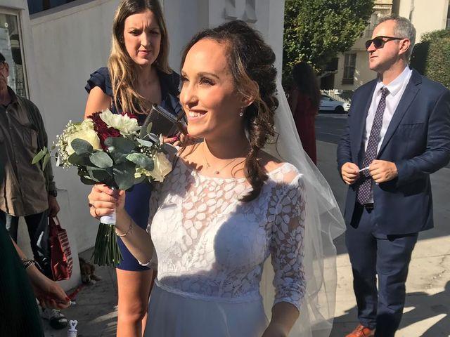Le mariage de Fabien et Charline à Tourrettes-sur-Loup, Alpes-Maritimes 3