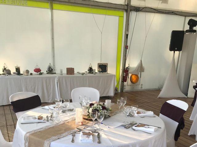 Le mariage de Fabien et Charline à Tourrettes-sur-Loup, Alpes-Maritimes 6