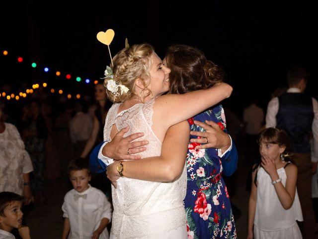 Le mariage de Mickael et Barbara à Escalans, Landes 3