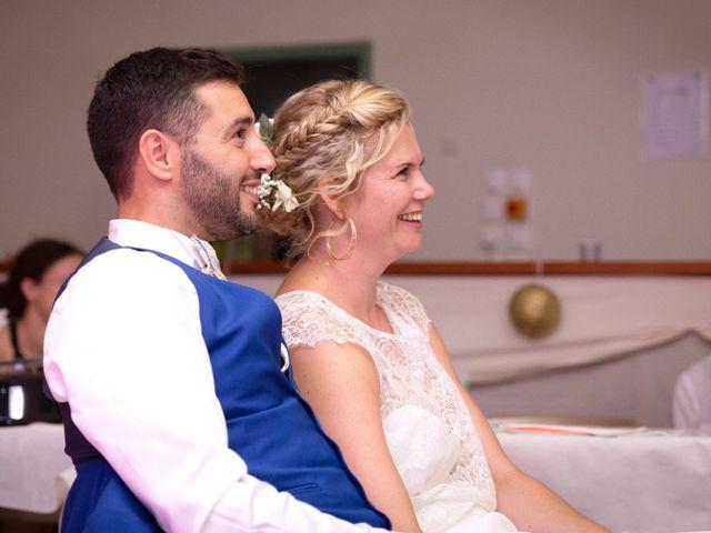Le mariage de Mickael et Barbara à Escalans, Landes 5