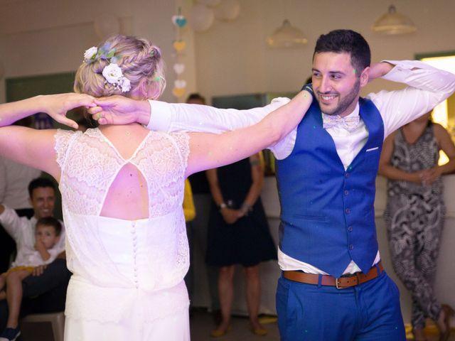 Le mariage de Mickael et Barbara à Escalans, Landes 14