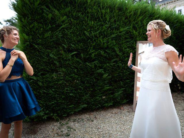 Le mariage de Mickael et Barbara à Escalans, Landes 19