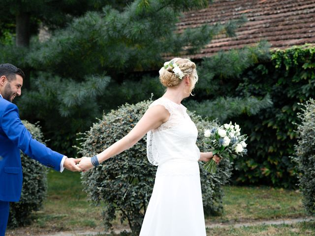 Le mariage de Mickael et Barbara à Escalans, Landes 24