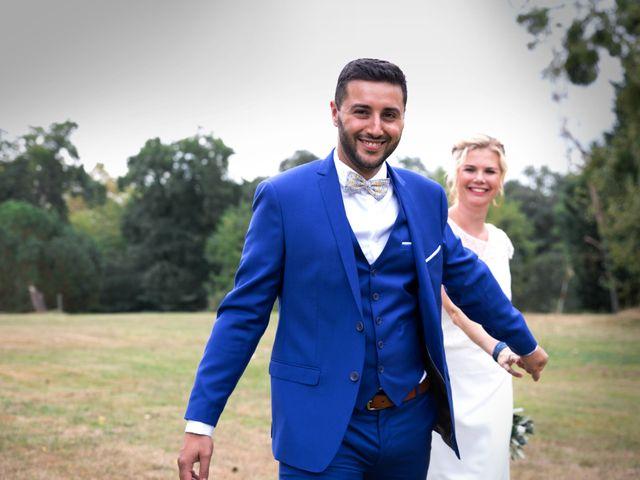 Le mariage de Mickael et Barbara à Escalans, Landes 25
