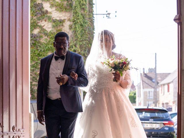 Le mariage de Loïc et Patricia à Coulommiers, Seine-et-Marne 18