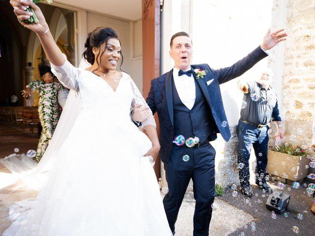 Le mariage de Patricia et Loïc