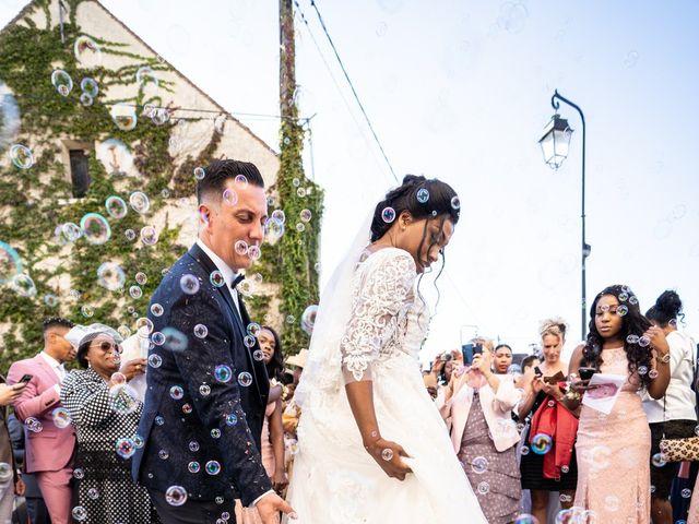 Le mariage de Loïc et Patricia à Coulommiers, Seine-et-Marne 28