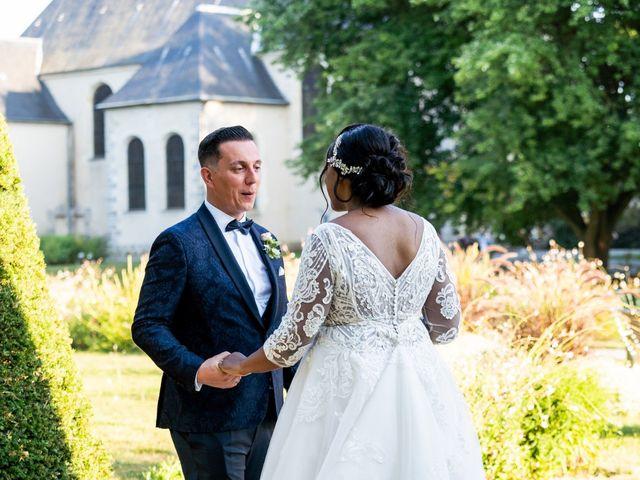 Le mariage de Loïc et Patricia à Coulommiers, Seine-et-Marne 29