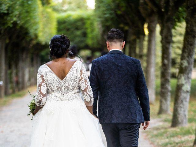 Le mariage de Loïc et Patricia à Coulommiers, Seine-et-Marne 37