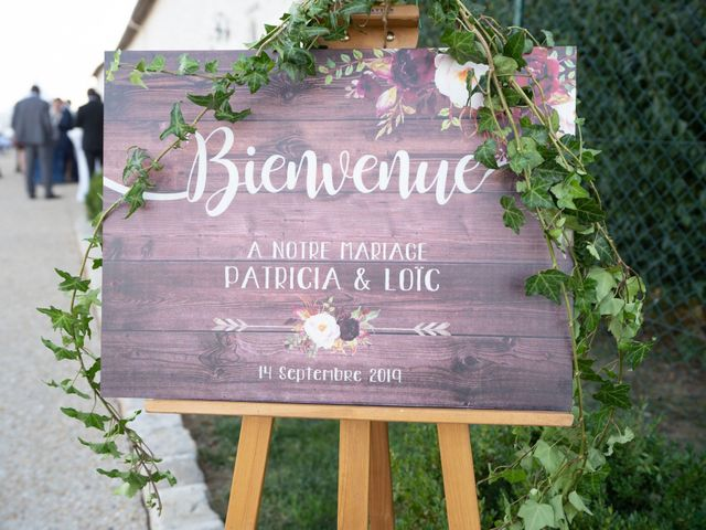 Le mariage de Loïc et Patricia à Coulommiers, Seine-et-Marne 38