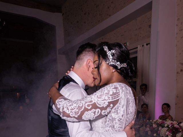 Le mariage de Loïc et Patricia à Coulommiers, Seine-et-Marne 56