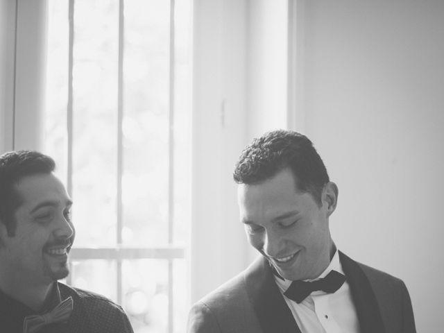 Le mariage de Martin et Charlotte à Saint-Laurent-d'Aigouze, Gard 4