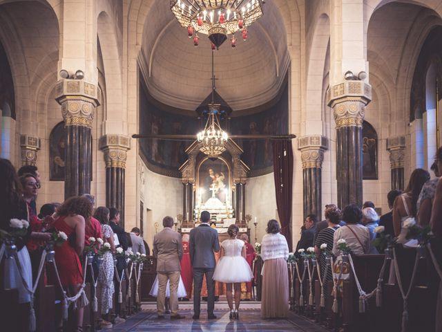 Le mariage de Martin et Charlotte à Saint-Laurent-d'Aigouze, Gard 12