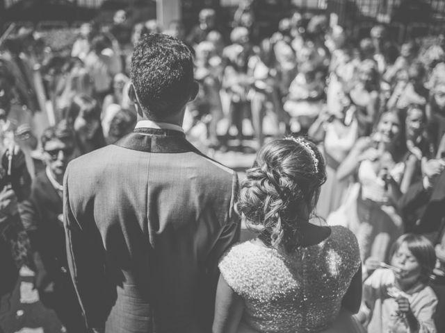 Le mariage de Martin et Charlotte à Saint-Laurent-d'Aigouze, Gard 15