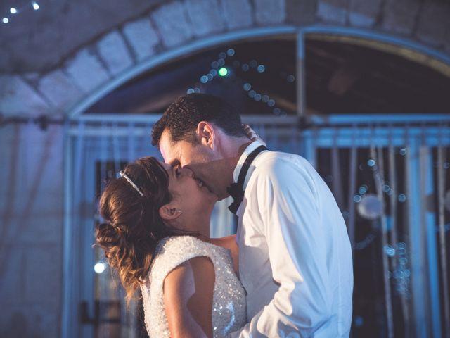 Le mariage de Martin et Charlotte à Saint-Laurent-d'Aigouze, Gard 25