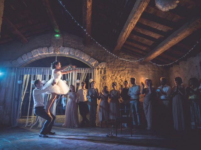 Le mariage de Martin et Charlotte à Saint-Laurent-d'Aigouze, Gard 28