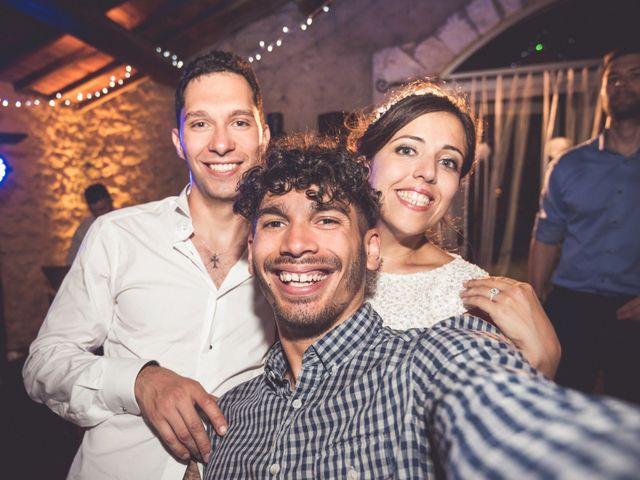 Le mariage de Martin et Charlotte à Saint-Laurent-d'Aigouze, Gard 30