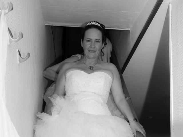 Le mariage de julien et virginie à Marcq-en-Baroeul, Nord 8