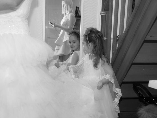 Le mariage de julien et virginie à Marcq-en-Baroeul, Nord 11