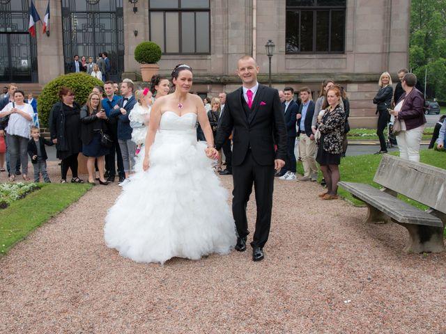 Le mariage de julien et virginie à Marcq-en-Baroeul, Nord 20