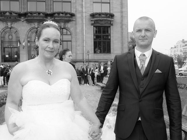 Le mariage de julien et virginie à Marcq-en-Baroeul, Nord 21