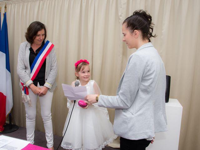 Le mariage de julien et virginie à Marcq-en-Baroeul, Nord 26