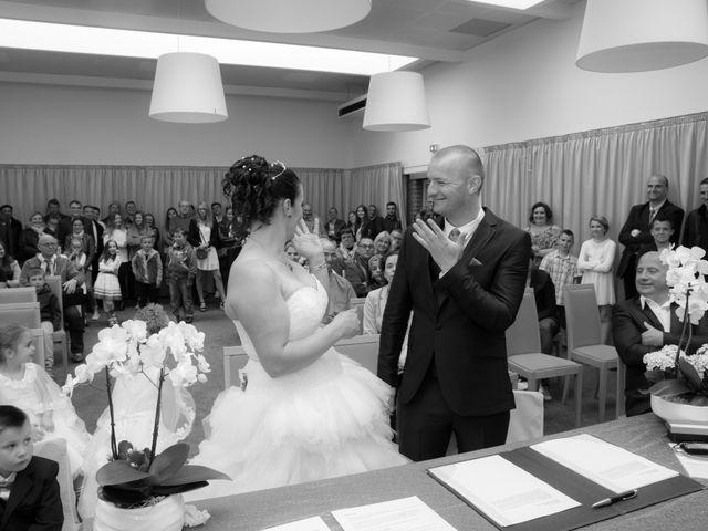 Le mariage de julien et virginie à Marcq-en-Baroeul, Nord 30