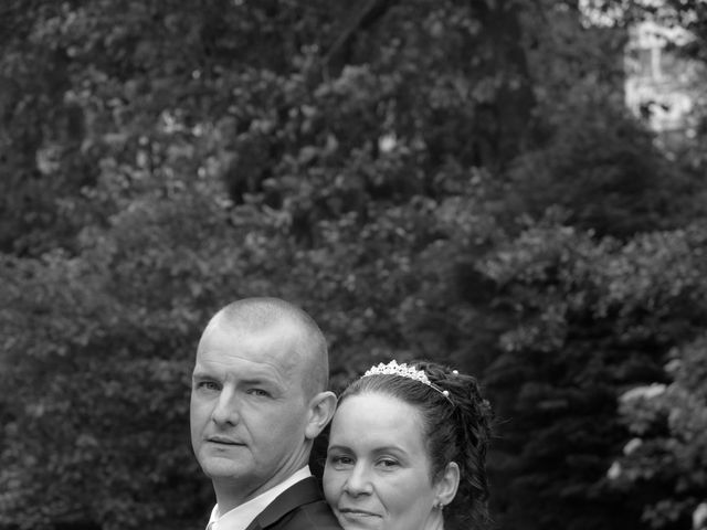 Le mariage de julien et virginie à Marcq-en-Baroeul, Nord 39