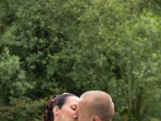 Le mariage de julien et virginie à Marcq-en-Baroeul, Nord 42