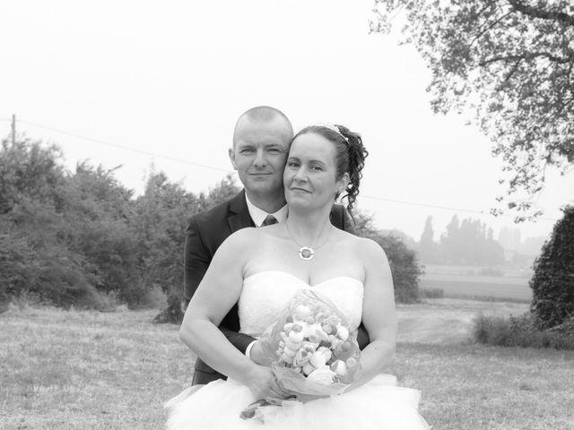 Le mariage de julien et virginie à Marcq-en-Baroeul, Nord 43