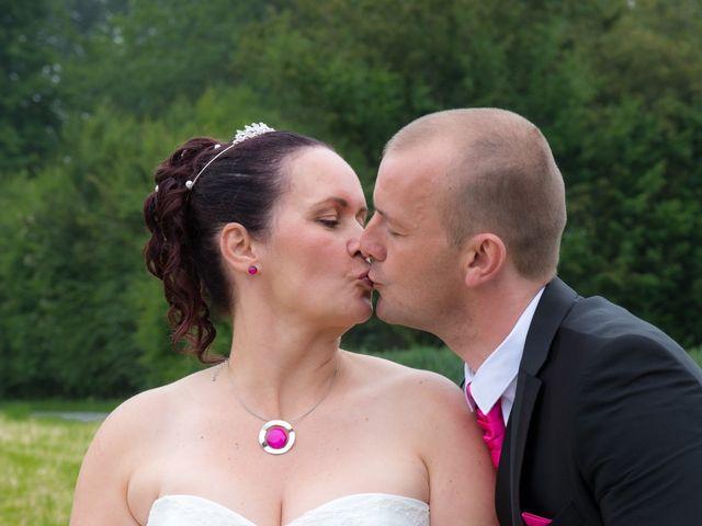 Le mariage de julien et virginie à Marcq-en-Baroeul, Nord 45