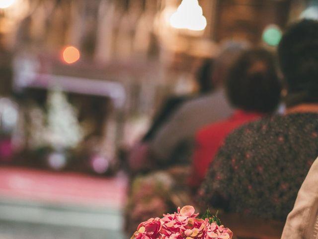 Le mariage de Emmanuel et Elodie à Brou, Eure-et-Loir 26