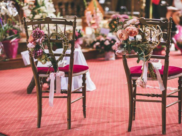 Le mariage de Emmanuel et Elodie à Brou, Eure-et-Loir 29