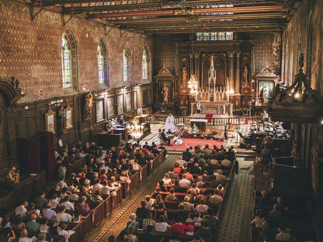 Le mariage de Emmanuel et Elodie à Brou, Eure-et-Loir 33