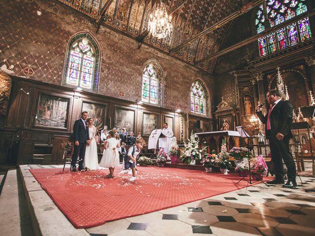 Le mariage de Emmanuel et Elodie à Brou, Eure-et-Loir 36