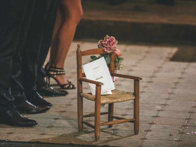 Le mariage de Emmanuel et Elodie à Brou, Eure-et-Loir 37