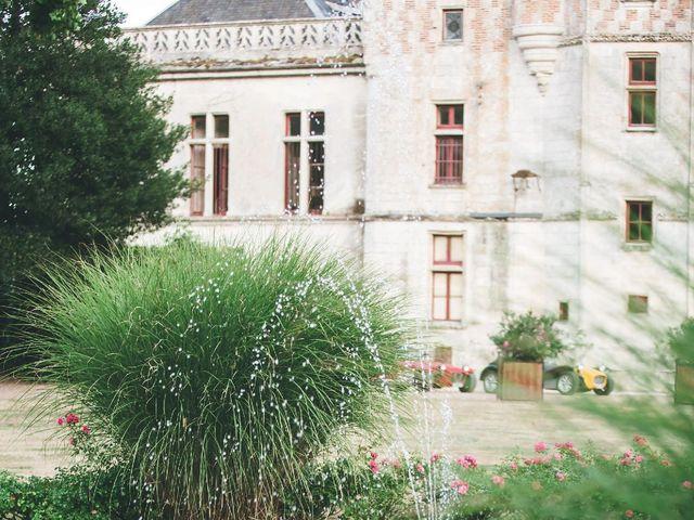Le mariage de Emmanuel et Elodie à Brou, Eure-et-Loir 55