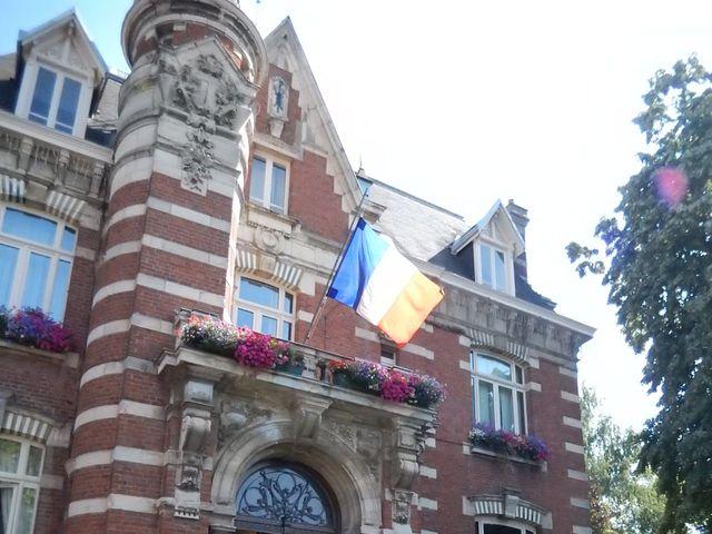 Le mariage de Lauric et Morgane à Hellemmes-Lille, Nord 9