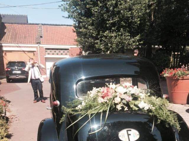 Le mariage de Lauric et Morgane à Hellemmes-Lille, Nord 12