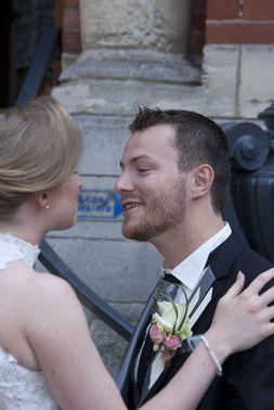 Le mariage de Lauric et Morgane à Hellemmes-Lille, Nord 14