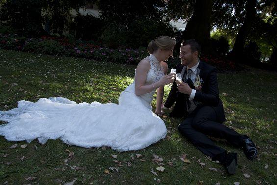 Le mariage de Lauric et Morgane à Hellemmes-Lille, Nord 20
