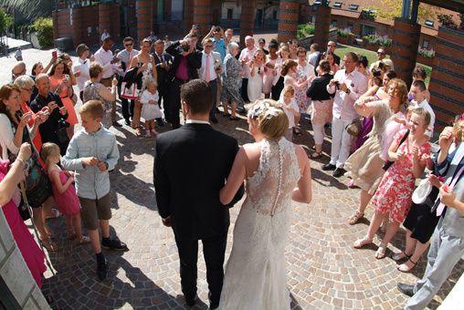Le mariage de Lauric et Morgane à Hellemmes-Lille, Nord 27