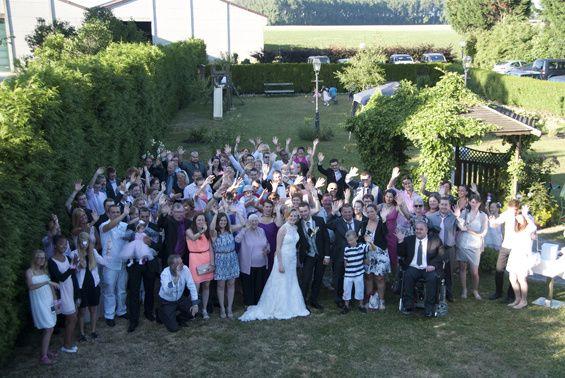 Le mariage de Lauric et Morgane à Hellemmes-Lille, Nord 34