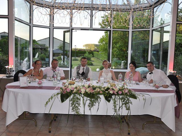 Le mariage de Lauric et Morgane à Hellemmes-Lille, Nord 37