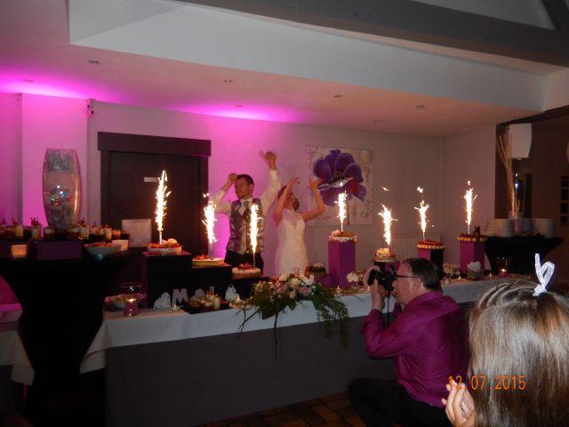 Le mariage de Lauric et Morgane à Hellemmes-Lille, Nord 44