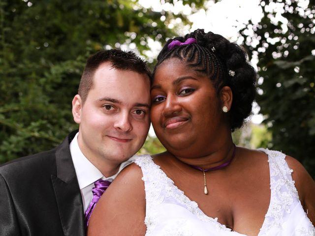 Le mariage de Emmanuel et Jessica à Oberhoffen-sur-Moder, Bas Rhin 11