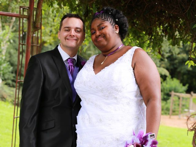Le mariage de Emmanuel et Jessica à Oberhoffen-sur-Moder, Bas Rhin 15