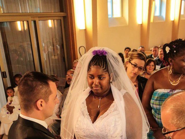 Le mariage de Emmanuel et Jessica à Oberhoffen-sur-Moder, Bas Rhin 19
